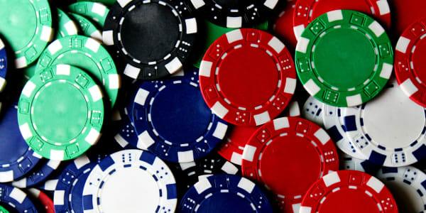 Suosituimmat online-kasinot pokerin pelaamiseen