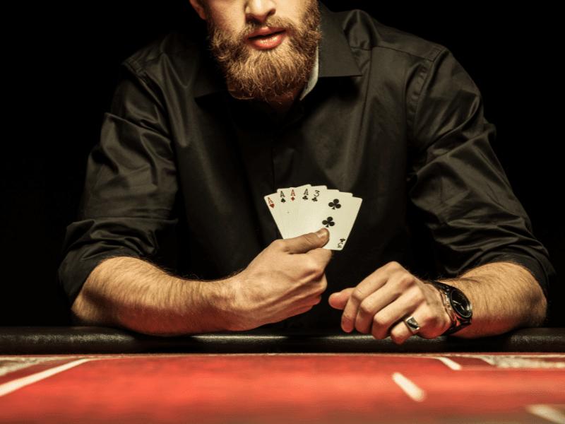 Parhaat online-pokeriturnaussivustot